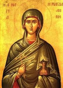 Blaga Marija