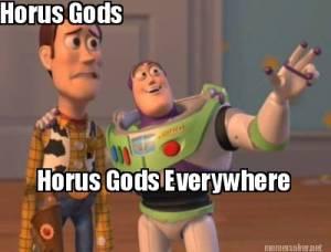 Horus meme