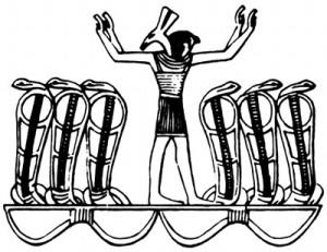 Horus-Set the
