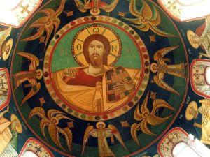 Hristos Pantokrator