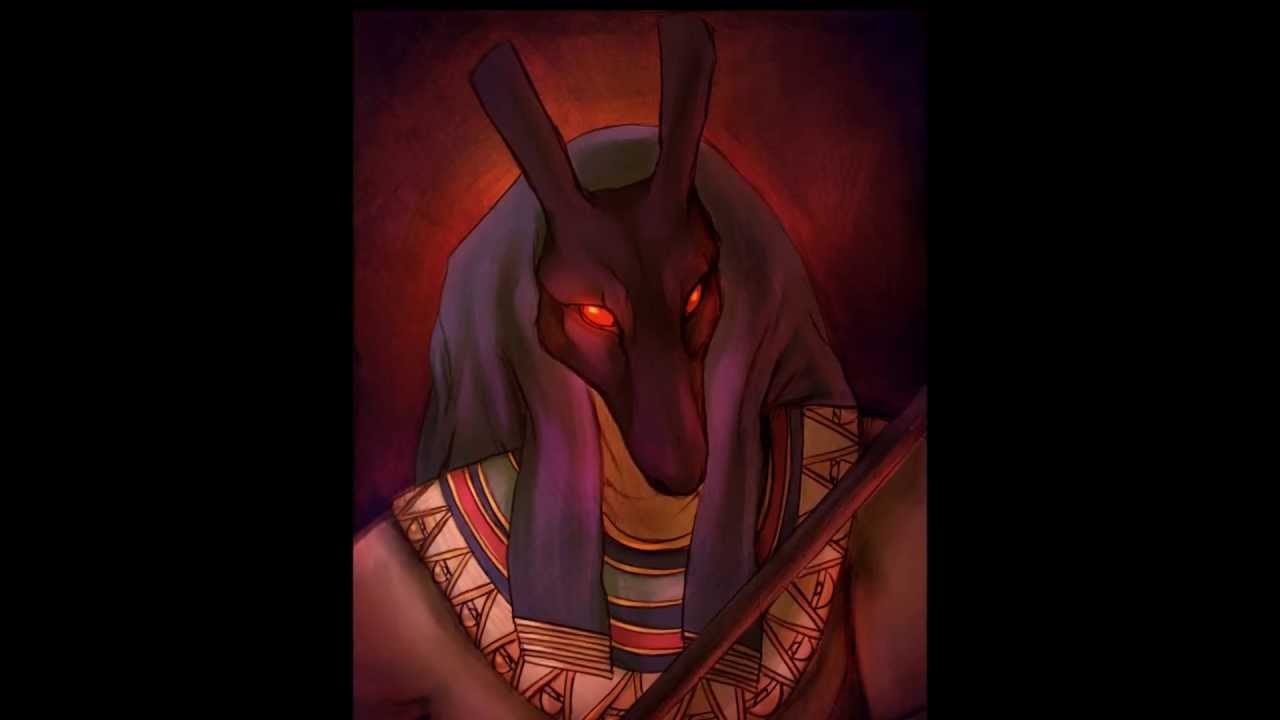 Egyptian god Seth, his characteristic and photo 59