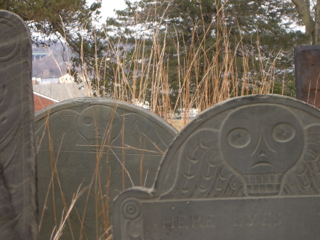 Salem Burial Ground