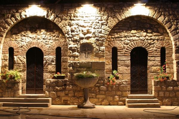 St. Petka chapel_Belgrade