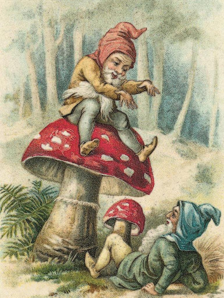 dwarves-1374159_1920